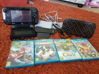 Wii U bundle for sale!!