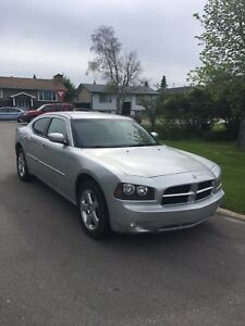 AWD 2010 Dodge Charger