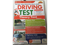Driving Theory Test CD