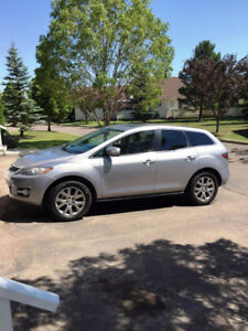 Fully Loaded 2009 Mazda GT CX-7 SUV, Crossover