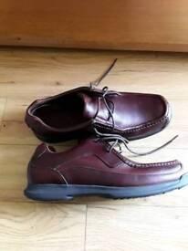 Gent Clark's Shoes