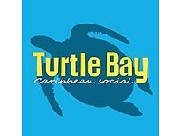 Cocktail Bartender Full or Part Time - Turtle Bay Oxford Hiring Now