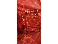 gigabyte motherboard ga-f2a88xm-d3h