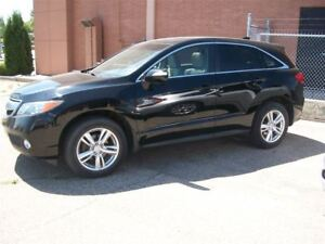 2014 Acura RDX AWD LEATHER CAMERA