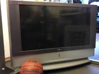 "41"" Sony Rear-Projection TV"