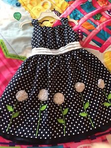 Toddler girl dresses worn once