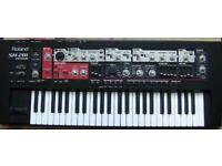 Roland 201 Synthesizer
