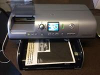 HP Photosmart Printer 8100