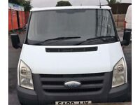 **WEEKEND SALE** FORD TRANSIT SWB!! **ARCTIC COMMERCIALS**