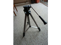Tripod - Sirius SV1500 for camera/video