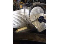 10 inche csi meat slicer
