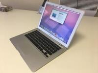 "MacBook Air 1, 1 1.6 GHz Intel Core 2 Duo 13"" 120Gb"