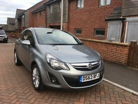 Vauxhall Corsa - excellent condition