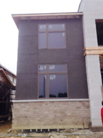 Start at $15/hr for Stucco Company