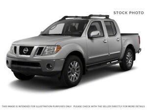 2012 Nissan Frontier PRO-4X 181 Point inspected!