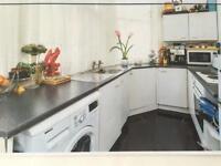 Studio flat in North End Road , West Kensington