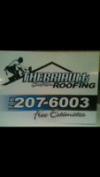 Therriault custom roofing