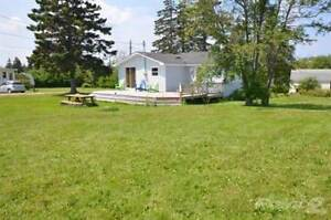 Homes for Sale in Bayfield, New Brunswick $139,900