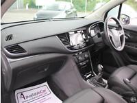 Vauxhall Mokka X 1.6 VVT Elite 5dr 2WD