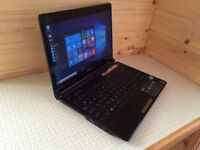 """Slim Laptop Asus Ul30A - 13.3"""" Display - Windows 10"""