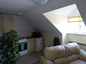 Exceptional modern one-bed flat to rent