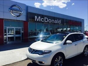 2012 Nissan Murano LE Heated Steering - Power Front Seats