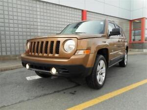 2011 Jeep Patriot 70th Anniversary 4X4