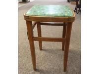Retro stools