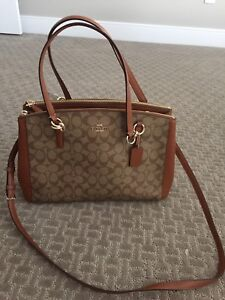 Brand new authentic  coach purse/handbag