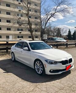 2016 BMW 328i Xdrive (TakeOver)