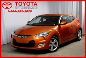 2015 Hyundai Veloster MAGS/MANUELLE