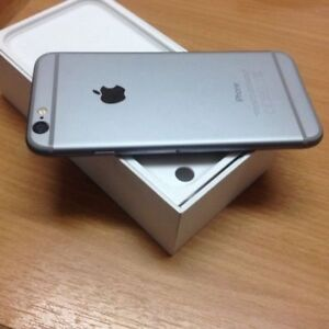 iPhone 6 16GB Space Gray - Rogers/ChatR