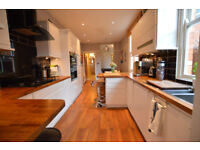 FOUR BED HOUSE IN CLARENDON PARK TO LET