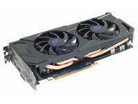 Saphire Radeon HD 7870 DDR5 2Gb
