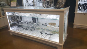 SURPLUS STORE FURNITURE AND FIXTURES FOR SALE