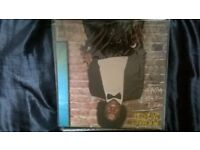 michael jackson off the wall l mint in protective sleeve can post, grab a bargain !!!