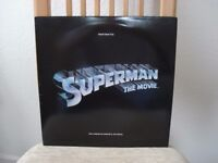 Superman Vinyl Double Album