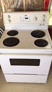 Used stove for sale, good used condition. Fully functional