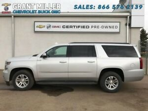2015 Chevrolet Suburban LT  - Leather Seats -  Bluetooth -  Powe