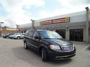 2014 CHRYSLER TOWN  COUNTRY  **CAMERA**