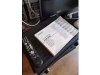 Denon AVR-2310 7.1 Surround Amp £100