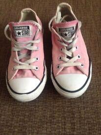 Converse, size UK 1
