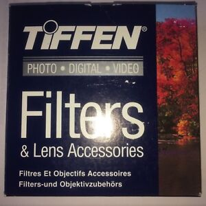 TIFFEN 67mm UV filter and Circular Polarizer SET