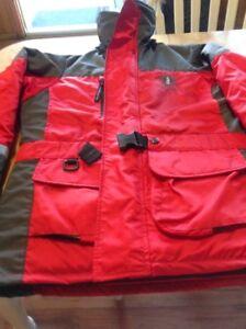 Manteau de flottaison Mustang