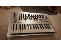 Analog Synthesizer - Korg Minilogue