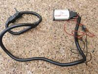 Chip Express for land rover discovery td5