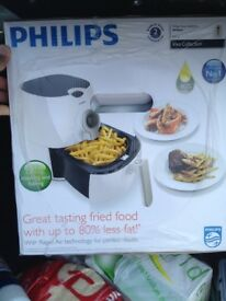 Fryer. Philips health Fryer. Brand New.