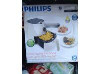 Fryer. Philips health Fryer. Brand New.