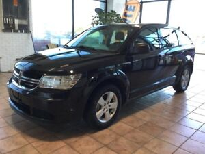 2013 Dodge Journey CVP/SE Plus PUSH TO START! CRUISE CONTROL!