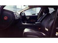 2015 Jaguar XF 2.2d (200) Portfolio 5dr Automatic Diesel Estate